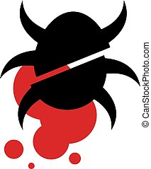 kill bug symbol - Creative design of kill bug symbol