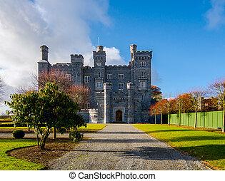 Killeen Castle. Ireland