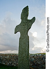 Kilnave cross
