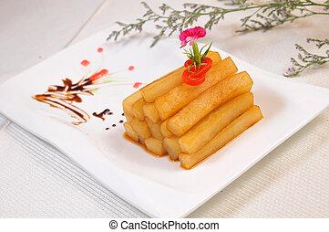 kinesisk mad