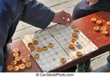 kinesiska schacker, (xiangqi, )