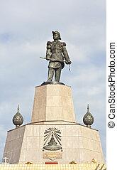 king chulalongkorn stute