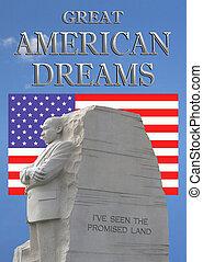King Memorial,Great American 1
