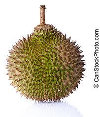 King of fruit, durian.