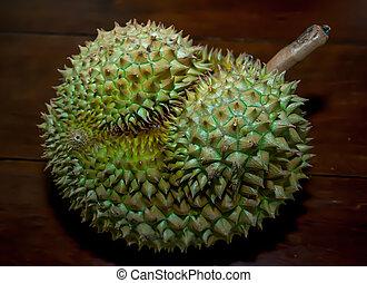 King of fruit,Durian
