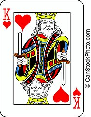 King of Hearts French Version.eps