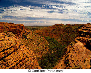 Kings Canyon I