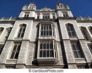 King's College London, University Of London in London's...
