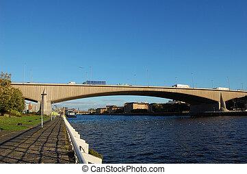 kingston , γέφυρα