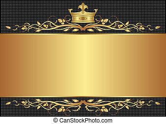 királyi, háttér