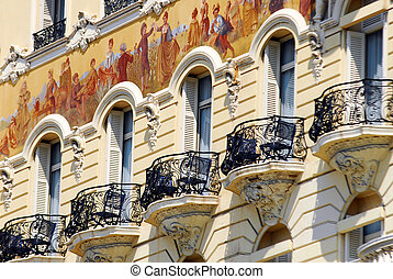 királyság, monte carlo, monaco