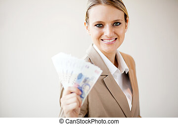 kisasszony, birtok, south african, pénz