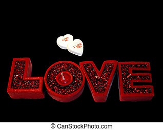 Kiss Me Love