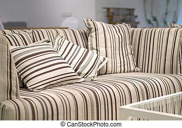Kissen Wohnzimmer Deko ~ Dekoration inneneinrichtung kissen sofa. wohnzimmer sofa
