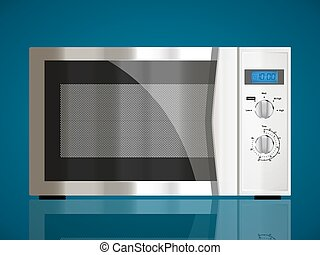 Kitchen appliances - Microwave