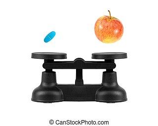 Kitchen Balance Scales