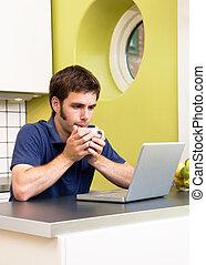 Kitchen Computer