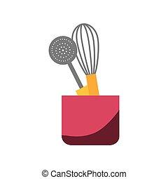 Kitchen cook utensil