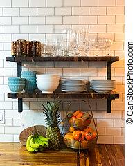Kitchen House Renovation