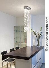 Kitchen luxury design - Modern Kitchen -New design