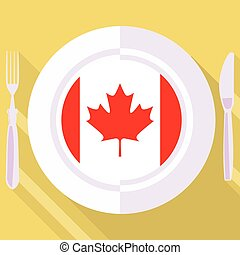 kitchen of Canada