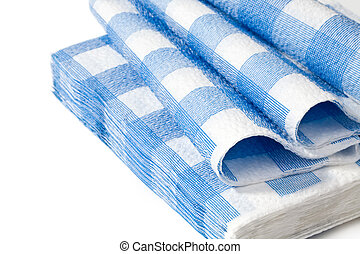 kitchen paper napkins