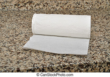 Kitchen paper