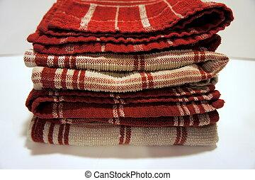 Kitchen Towels 2