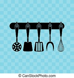kitchen utensils design