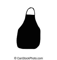 Kitchen ware silhouette