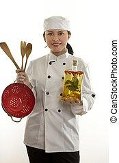 Kitchenhand