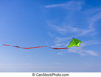 Kite Flying