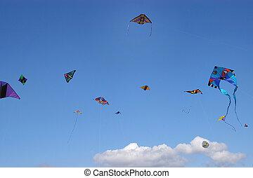 Kites 6752 - kites