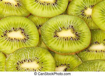 kiwi, achtergrond