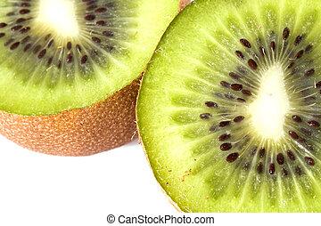 kiwi, close_up