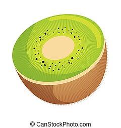 kiwi fresh fruit healthy