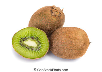 kiwi frugt