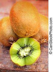 Kiwi fruite