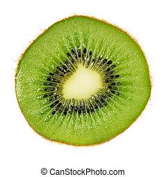 kiwi, isoleret