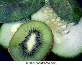kiwi  n cucs