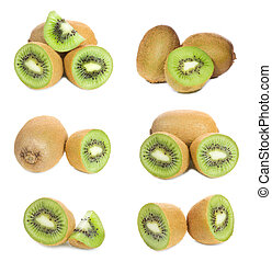 kiwi, set