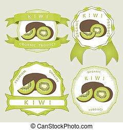 kiwi, thème
