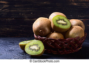 kiwi, vie, encore