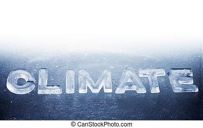 klíma
