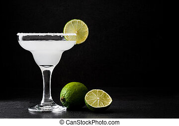 klaps, cocktail, margarita