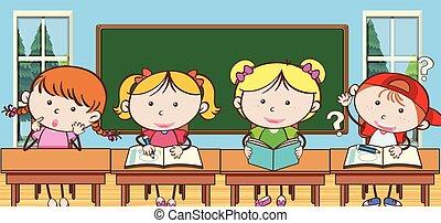 klasa, tha, pytanie, posiadanie, student