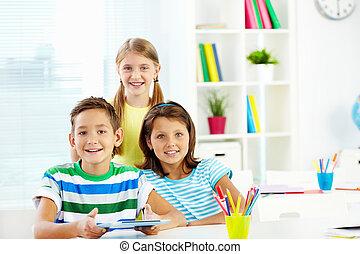 Klassenkameraden