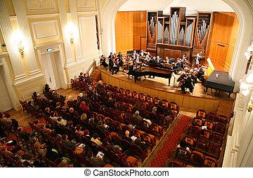 klassiek concert, 2