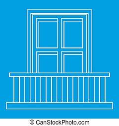 fenster balkon lanzette dreifach klassisch balkon zeichnungen suche clipart. Black Bedroom Furniture Sets. Home Design Ideas