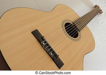 klassische gitarre